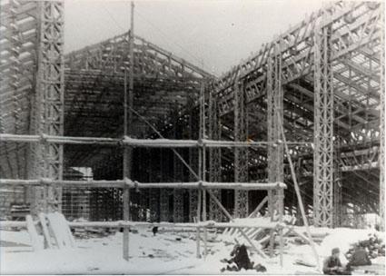 9階建て木造集合住宅ロンドン「住宅と木造建築「EUの最先端と木都能代の底力」_e0054299_1594060.jpg
