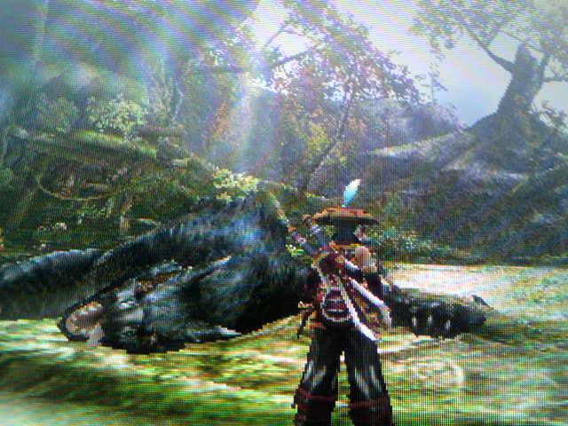 集団で狩りは楽しい。_a0088211_1057372.jpg