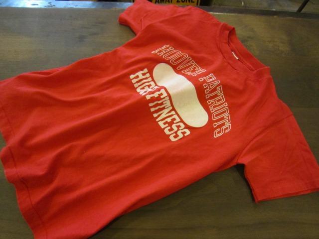 季節はずれのTシャツ 上玉カレッジ2枚!_a0182112_141962.jpg