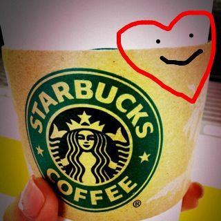 STARBUCKS COFFEE ?_a0180124_22191980.jpg