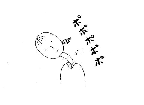 ぽぽぽぽぽ・・・・_d0156336_194399.jpg