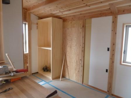 キッチンも少しずつ・・・_c0152341_17172190.jpg