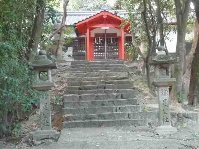 大職冠鎌足神社_f0089748_18582330.jpg