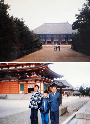 そうだ京都と奈良、行こう。 三日目_a0003650_23562929.jpg