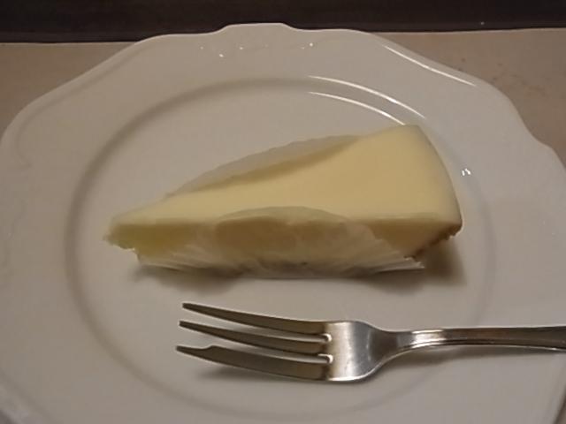 ブレリーさんのチーズケーキ♡_d0210450_1432351.jpg