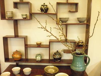 梅の花in東花風_f0233163_1455766.jpg
