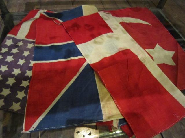 1930~40年代 第2次大戦当時の万国旗_a0182112_2302370.jpg