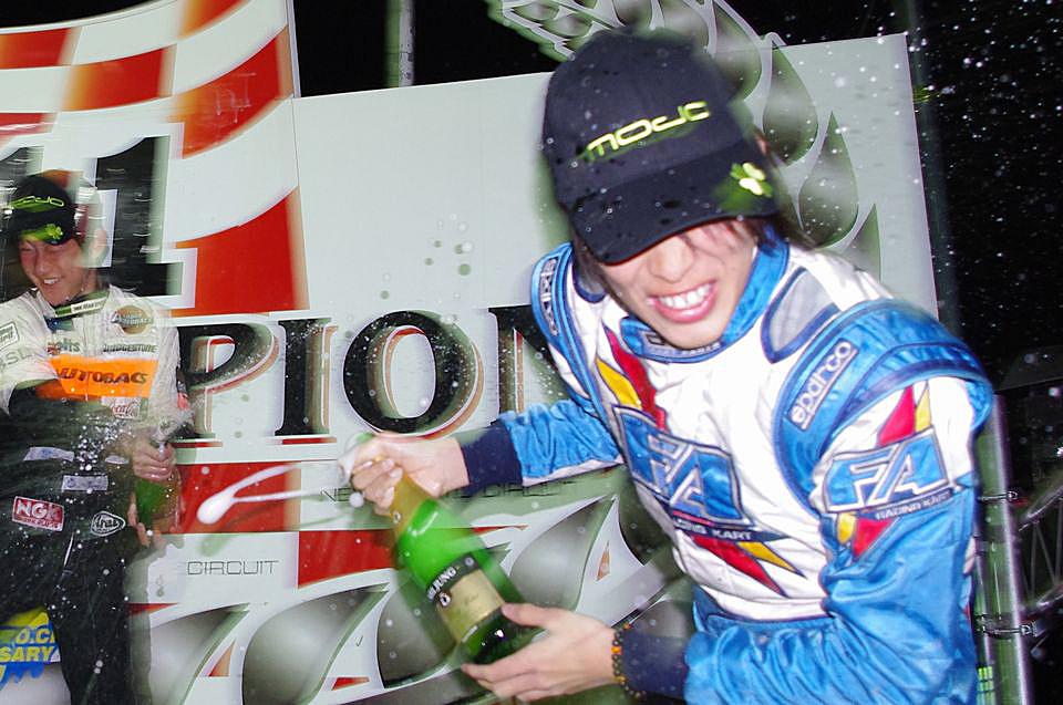 MAX WINTER CUP『RMC(シニア)』表彰式【2011.1.23】_c0224820_14184733.jpg