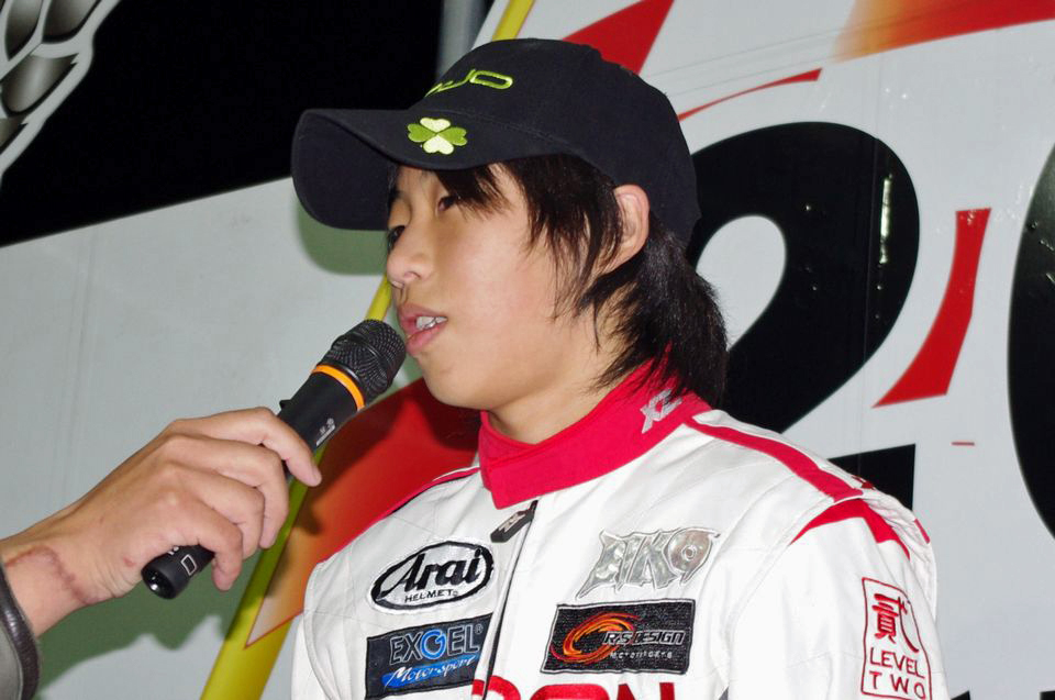 MAX WINTER CUP『ジュニアMAX』表彰式【2011.1.23】_c0224820_1427485.jpg
