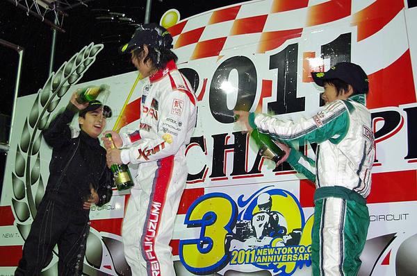 MAX WINTER CUP『ジュニアMAX』表彰式【2011.1.23】_c0224820_14275957.jpg