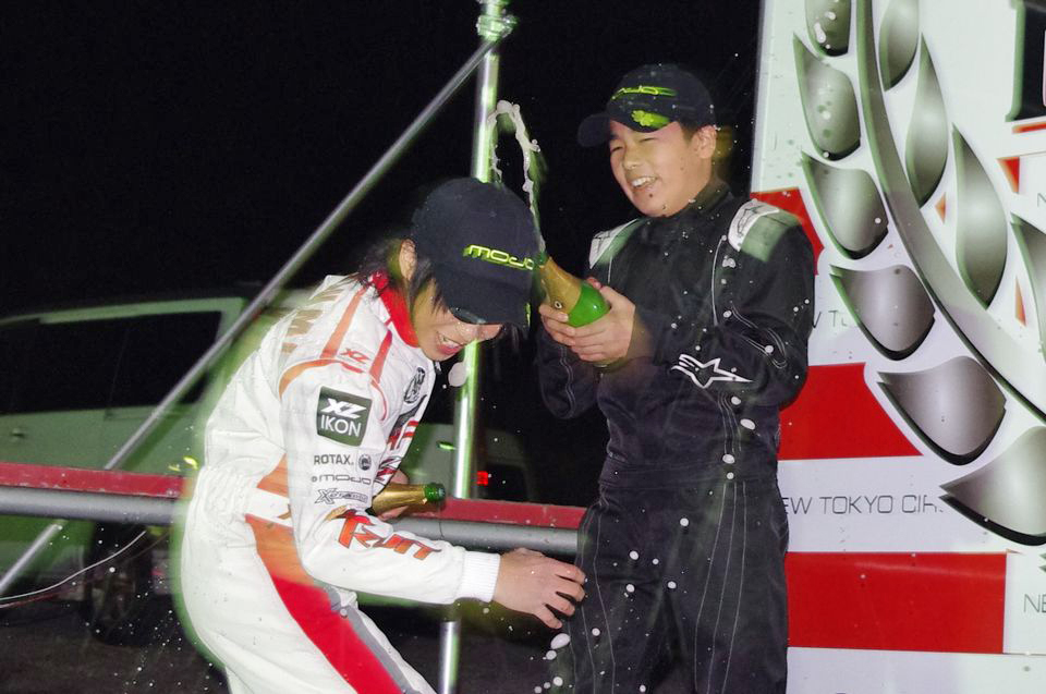 MAX WINTER CUP『ジュニアMAX』表彰式【2011.1.23】_c0224820_1428456.jpg