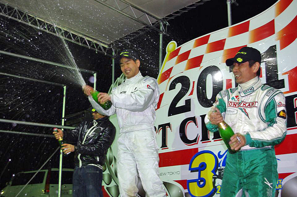 MAX WINTER CUP『MAXマスターズ』表彰式【2011.1.23】_c0224820_14353094.jpg