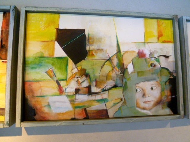 1441)終了「石井誠・展 『LIMIT #1:痕跡』」 ト・オン・カフエ 1月11日(火)~1月23日(日)_f0126829_22542756.jpg