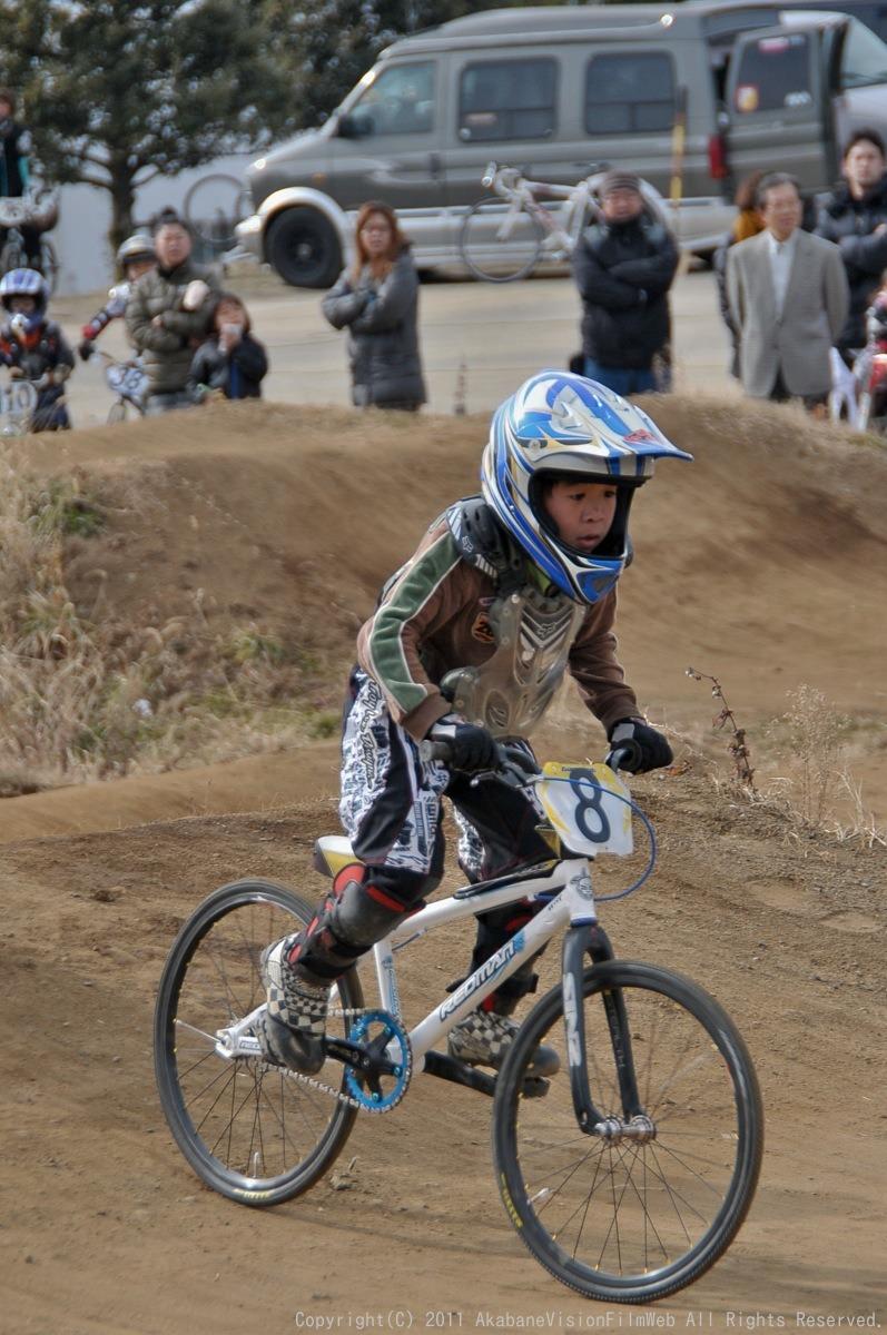 2011JOSF緑山オープニングレース(1月定期戦)VOL14:各クラス予選その1_b0065730_19102240.jpg