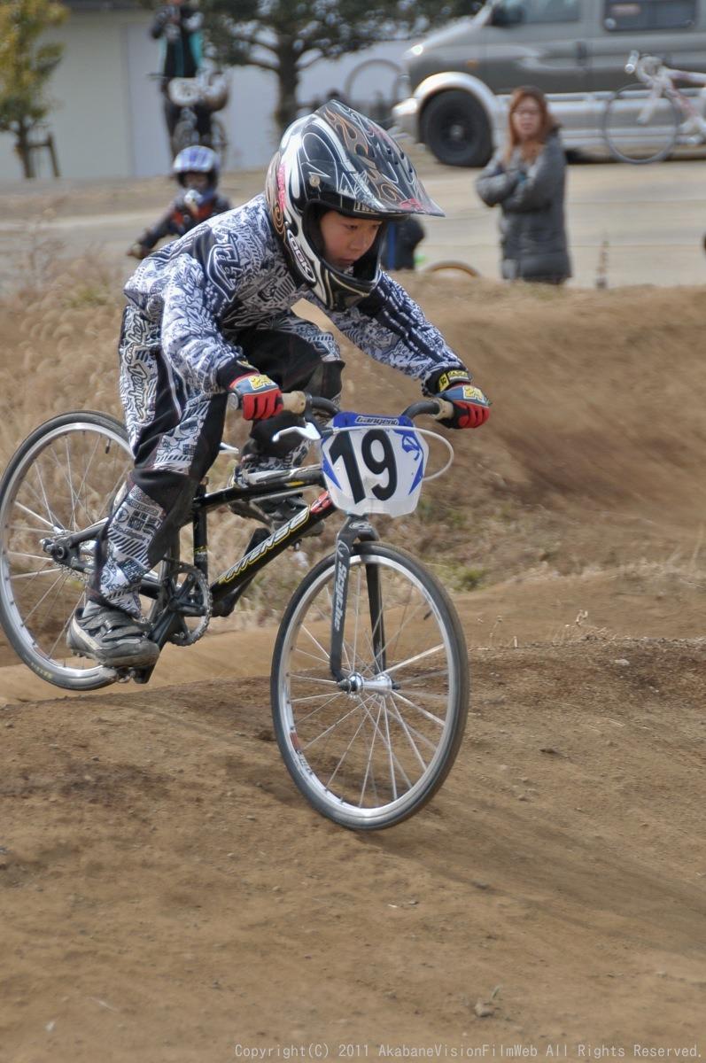 2011JOSF緑山オープニングレース(1月定期戦)VOL14:各クラス予選その1_b0065730_1910849.jpg