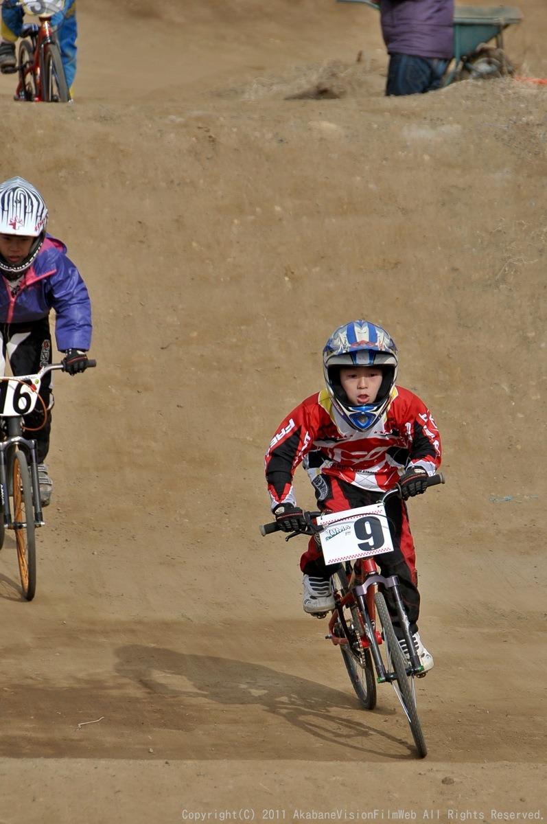 2011JOSF緑山オープニングレース(1月定期戦)VOL14:各クラス予選その1_b0065730_19121493.jpg