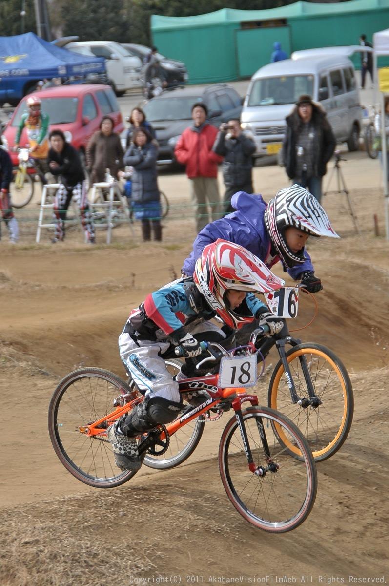 2011JOSF緑山オープニングレース(1月定期戦)VOL14:各クラス予選その1_b0065730_19124131.jpg