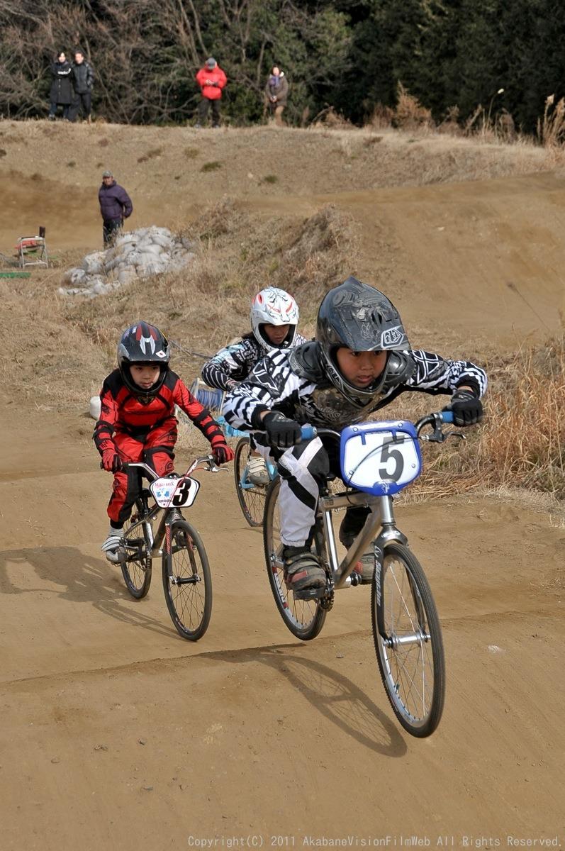 2011JOSF緑山オープニングレース(1月定期戦)VOL14:各クラス予選その1_b0065730_19133588.jpg