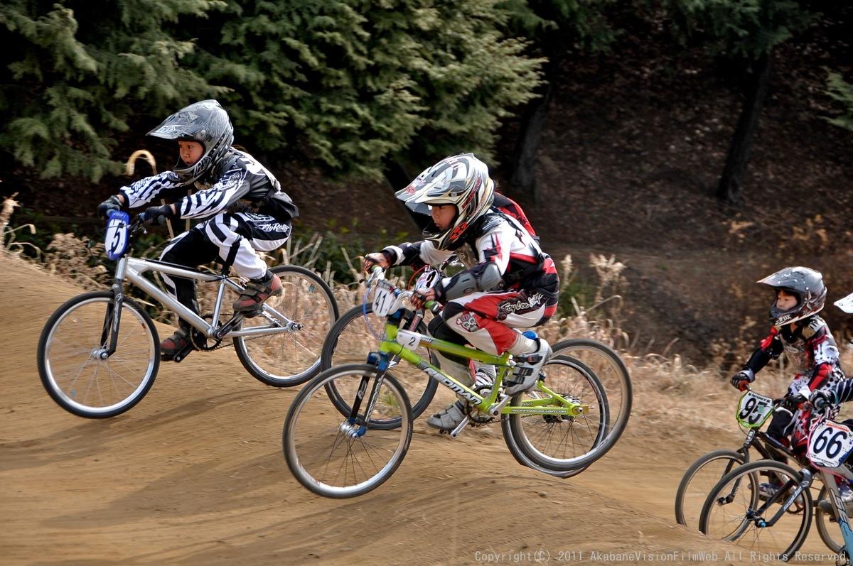 2011JOSF緑山オープニングレース(1月定期戦)VOL14:各クラス予選その1_b0065730_1913865.jpg