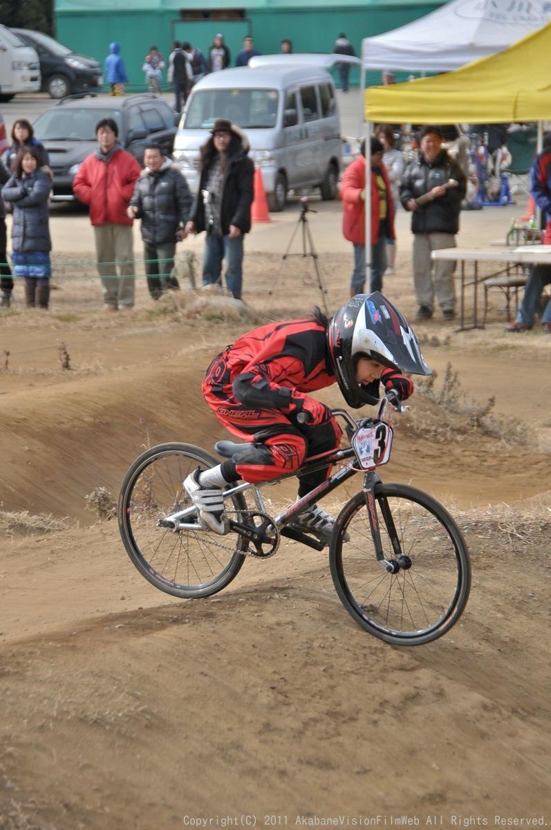 2011JOSF緑山オープニングレース(1月定期戦)VOL14:各クラス予選その1_b0065730_19141718.jpg
