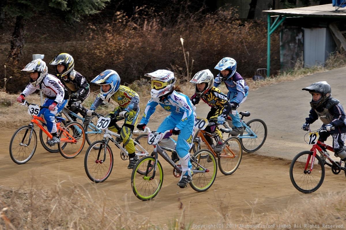 2011JOSF緑山オープニングレース(1月定期戦)VOL14:各クラス予選その1_b0065730_1914422.jpg