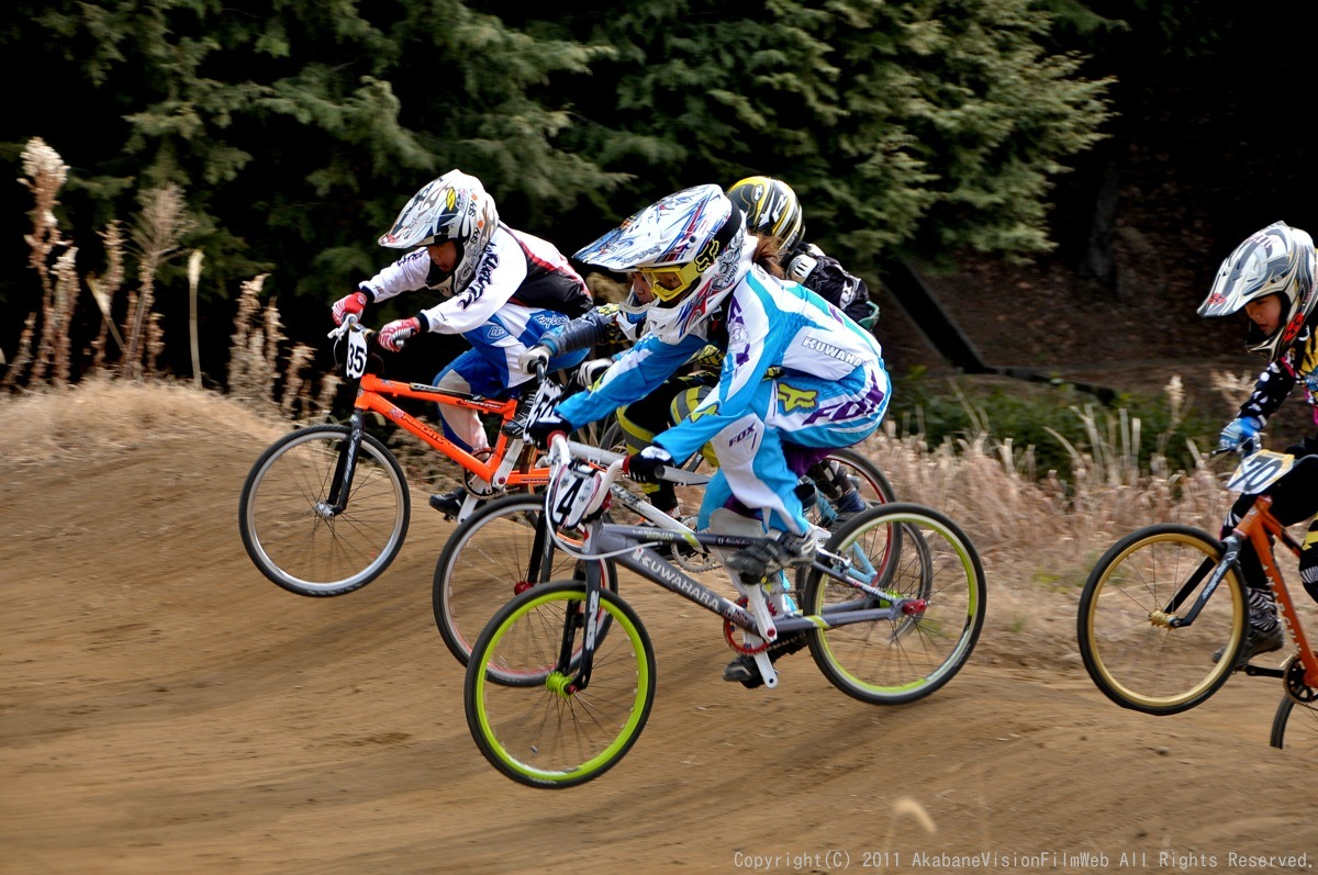 2011JOSF緑山オープニングレース(1月定期戦)VOL14:各クラス予選その1_b0065730_19145679.jpg