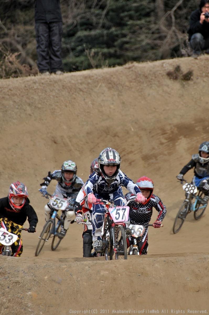 2011JOSF緑山オープニングレース(1月定期戦)VOL14:各クラス予選その1_b0065730_19175053.jpg