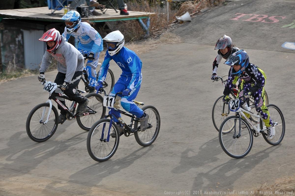 2011JOSF緑山オープニングレース(1月定期戦)VOL14:各クラス予選その1_b0065730_1932972.jpg