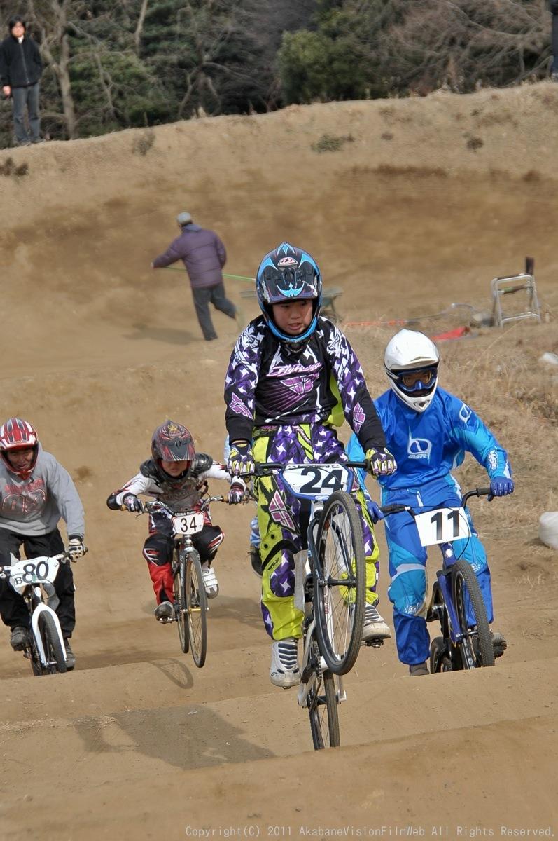 2011JOSF緑山オープニングレース(1月定期戦)VOL14:各クラス予選その1_b0065730_1935416.jpg