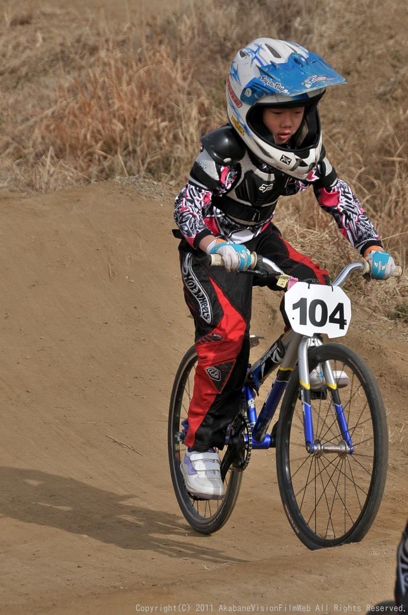 2011JOSF緑山オープニングレース(1月定期戦)VOL14:各クラス予選その1_b0065730_1952249.jpg