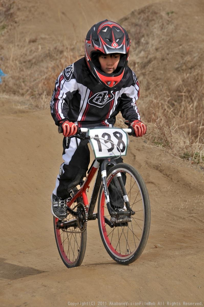 2011JOSF緑山オープニングレース(1月定期戦)VOL14:各クラス予選その1_b0065730_196020.jpg