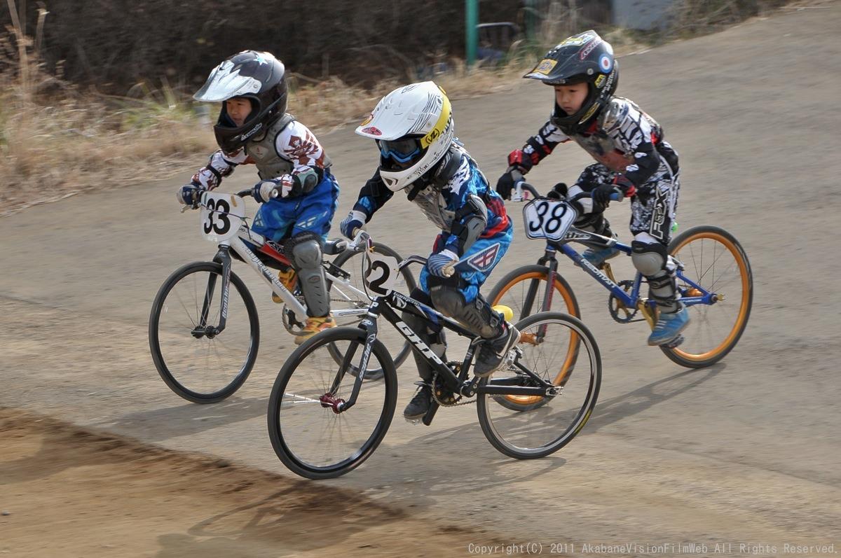 2011JOSF緑山オープニングレース(1月定期戦)VOL14:各クラス予選その1_b0065730_1964059.jpg