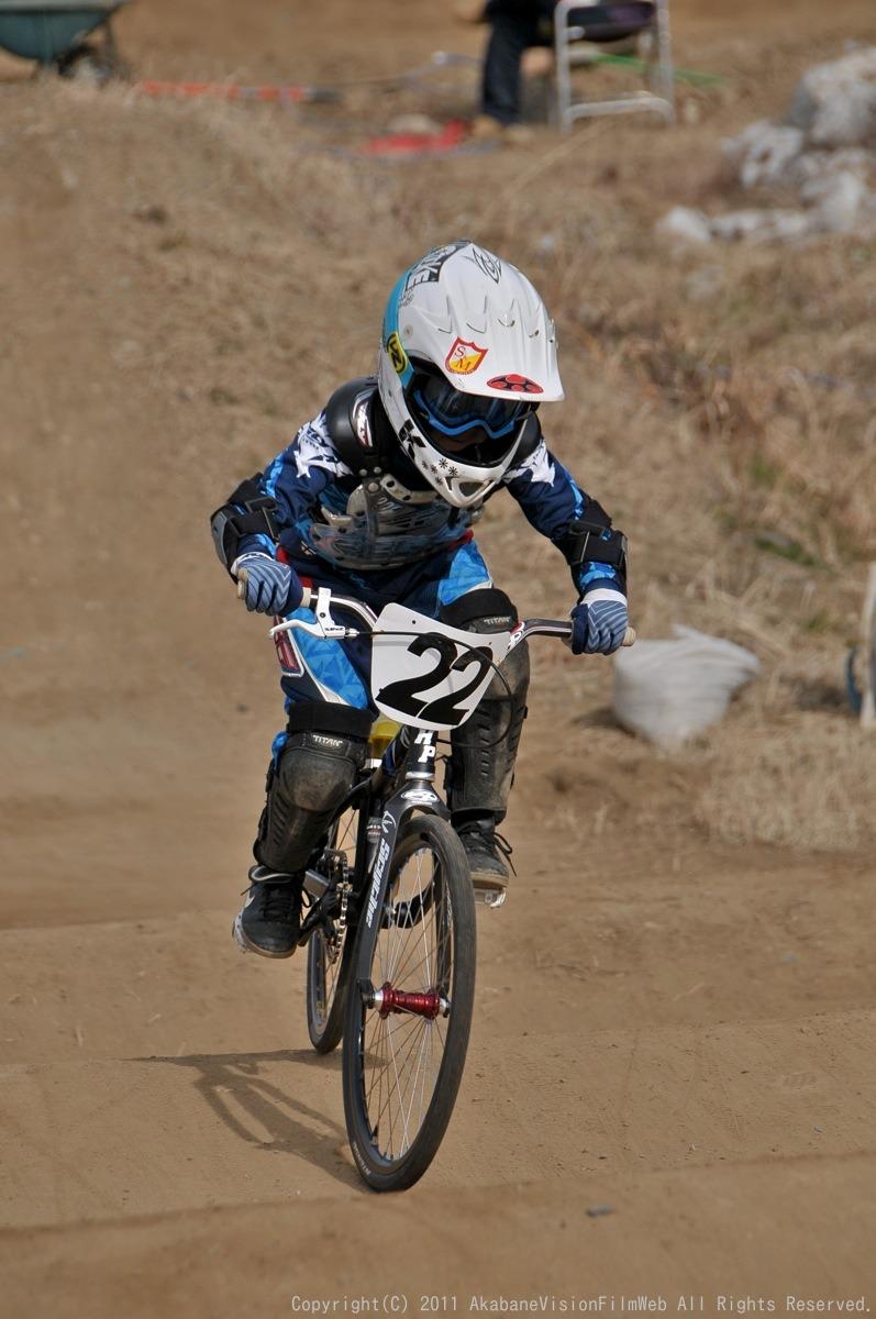 2011JOSF緑山オープニングレース(1月定期戦)VOL14:各クラス予選その1_b0065730_1965184.jpg