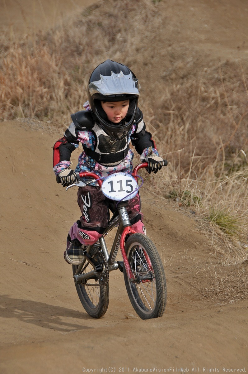 2011JOSF緑山オープニングレース(1月定期戦)VOL14:各クラス予選その1_b0065730_1973267.jpg