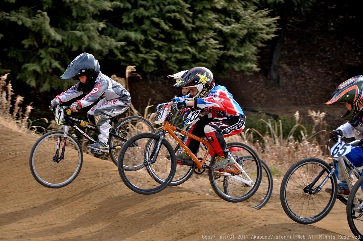 2011JOSF緑山オープニングレース(1月定期戦)VOL14:各クラス予選その1_b0065730_1982432.jpg