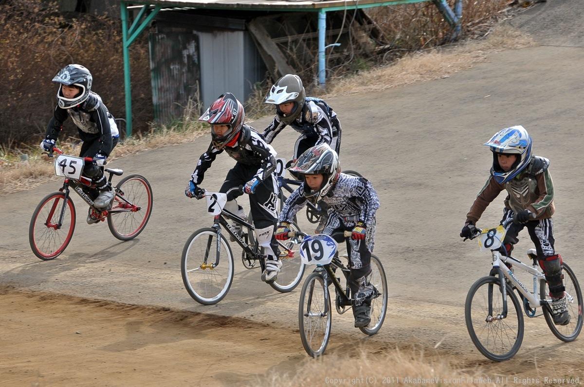 2011JOSF緑山オープニングレース(1月定期戦)VOL14:各クラス予選その1_b0065730_1993278.jpg