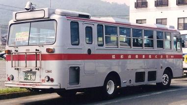昭和自動車 いすゞK-CCM410 +川重_e0030537_23342856.jpg