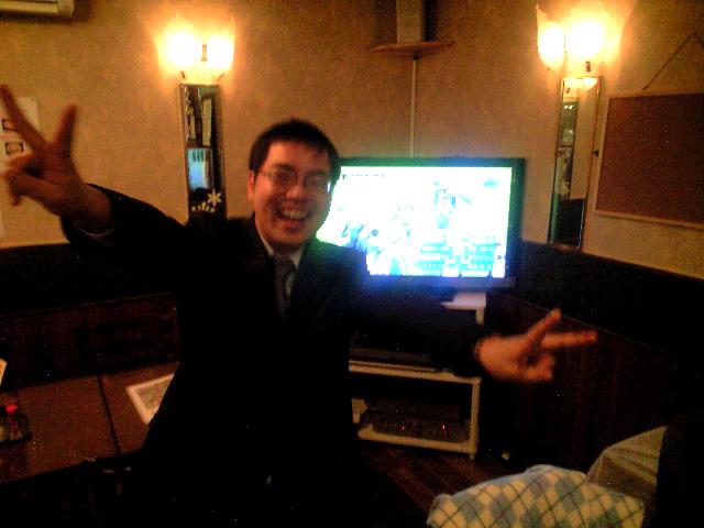 1月25日(火)ご来店♪~サッカーアジアカップ準決勝_b0206845_3191387.jpg