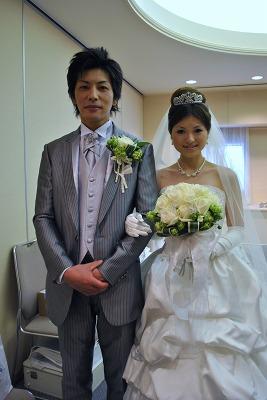 Akiちゃんの花嫁姿~♪_e0159050_2229191.jpg