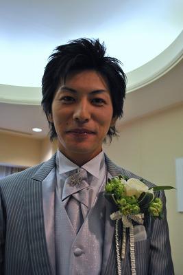 Akiちゃんの花嫁姿~♪_e0159050_223078.jpg