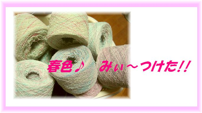 相棒9号☆_c0221884_14453722.jpg