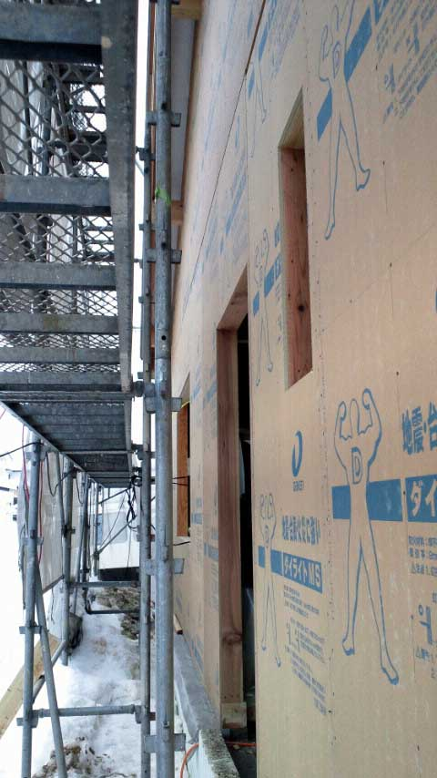 I邸「旭川新藤田の家」_f0150893_1818838.jpg