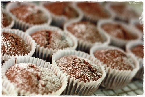 チョコレートマフィン_f0021101_18361691.jpg