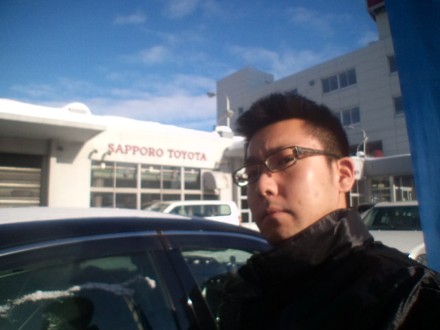 M月様 ジムニーご成約!!_b0127002_20321146.jpg
