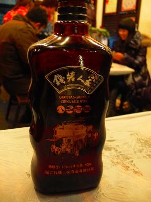 中国出張2010年12月-週末旅行-第一日目-西塘鎮(I) 素敵な夜の景色と夕食_c0153302_23492766.jpg