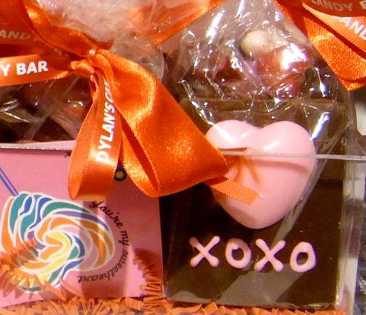 バレンタイン前のNYにあるお菓子の国、ディランズ・キャンディー・バー(Dylan\'s Candy Bar)_b0007805_22155810.jpg