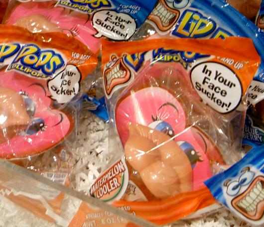 バレンタイン前のNYにあるお菓子の国、ディランズ・キャンディー・バー(Dylan\'s Candy Bar)_b0007805_22164151.jpg