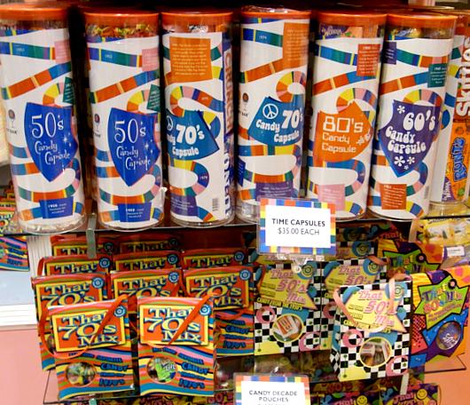 バレンタイン前のNYにあるお菓子の国、ディランズ・キャンディー・バー(Dylan\'s Candy Bar)_b0007805_22221637.jpg