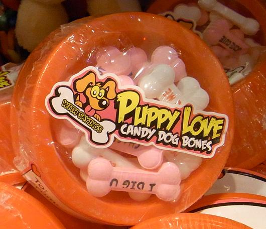 バレンタイン前のNYにあるお菓子の国、ディランズ・キャンディー・バー(Dylan\'s Candy Bar)_b0007805_22235122.jpg