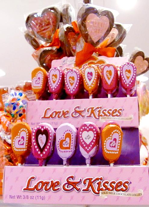 バレンタイン前のNYにあるお菓子の国、ディランズ・キャンディー・バー(Dylan\'s Candy Bar)_b0007805_23461190.jpg